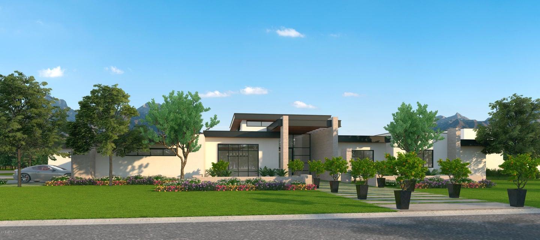 MLS 5832415 5333 E Via Los Caballos --, Paradise Valley, AZ 85253 Paradise Valley AZ Newly Built