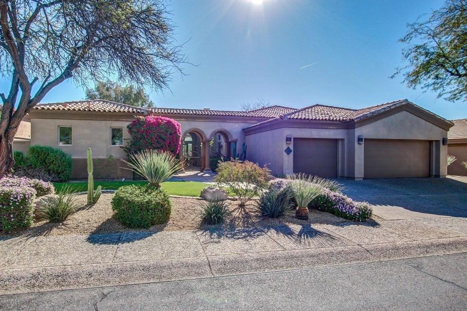 20749 N 83RD Place, Scottsdale AZ 85255