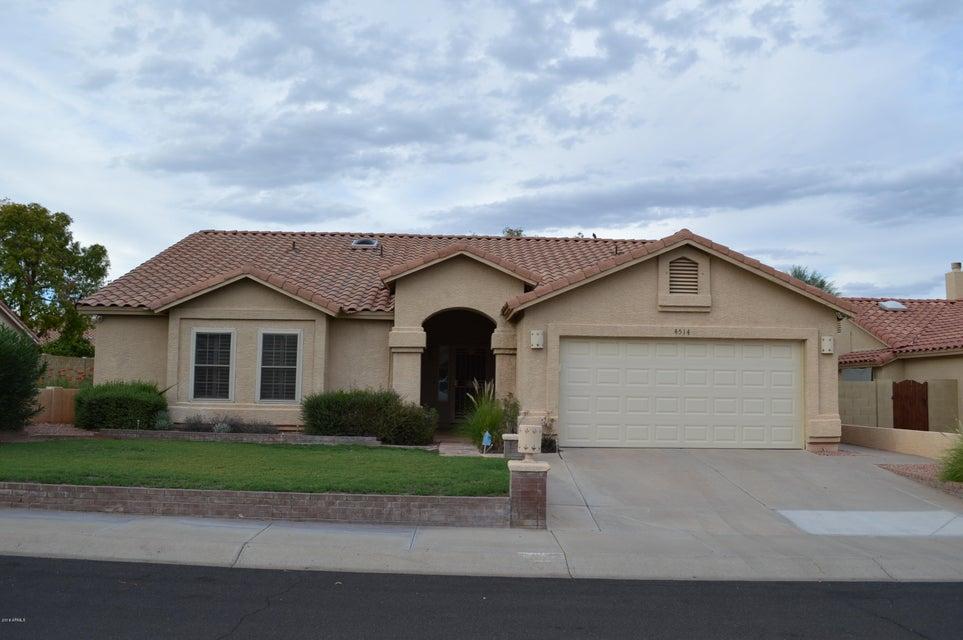 MLS 5832456 4514 E UTE Street, Phoenix, AZ 85044 Phoenix (Ahwatukee) Homes for Rent