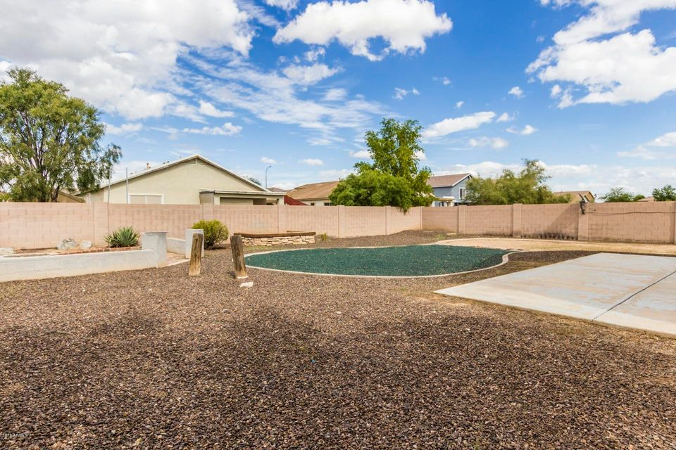 MLS 5832632 12006 W HOPI Street, Avondale, AZ 85323 Avondale AZ Cambridge Estates