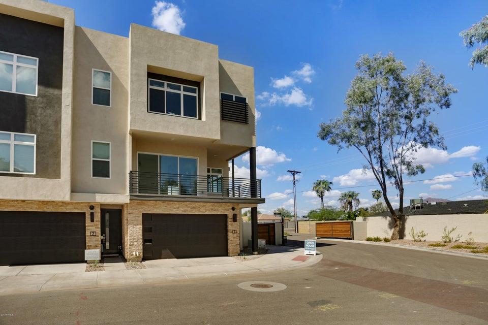 Photo of 6850 E McDowell Road #1, Scottsdale, AZ 85257