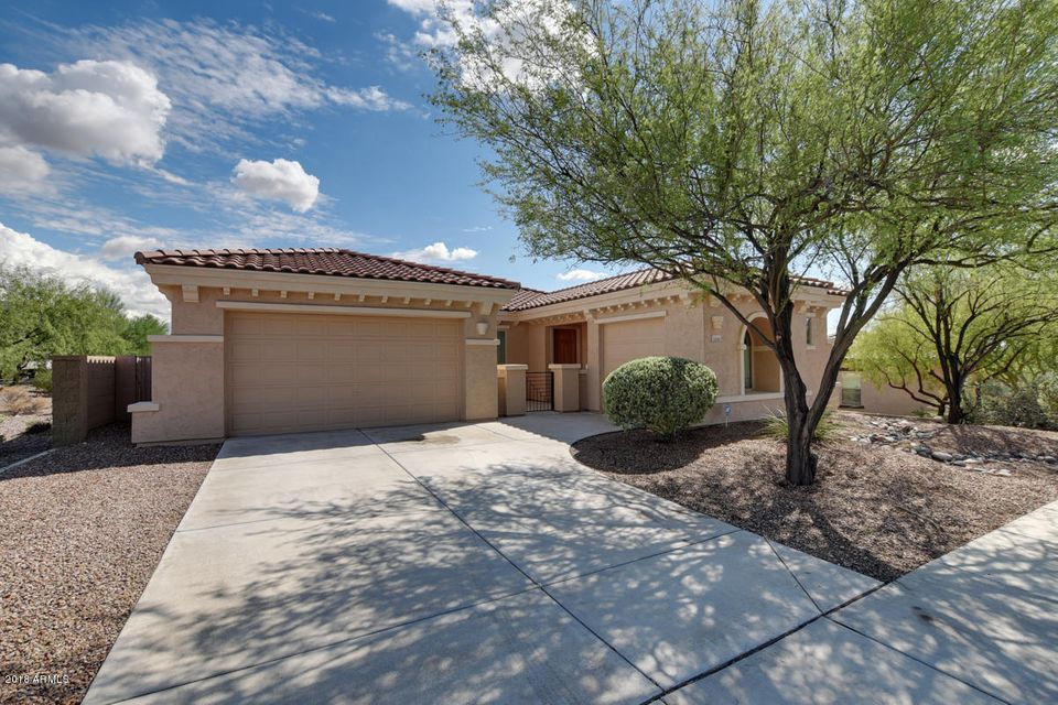 3386 W Links Drive, Anthem in Maricopa County, AZ 85086 Home for Sale