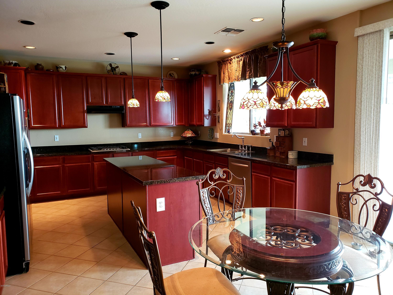 MLS 5832591 26044 N DESERT MESA Drive, Surprise, AZ 85387 Surprise AZ Desert Oasis