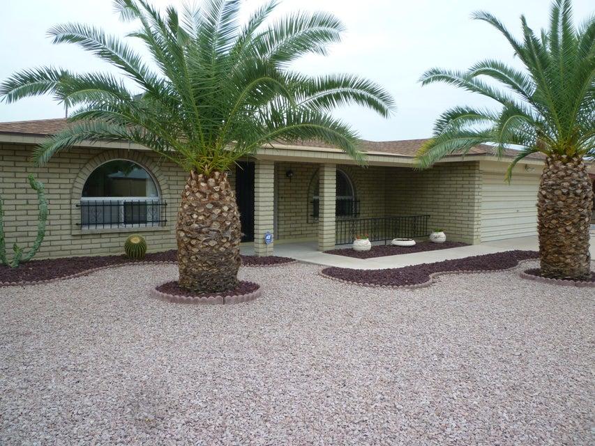 MLS 5832646 4751 E ESCONDIDO Avenue, Mesa, AZ 85206 Mesa AZ Sunland Village
