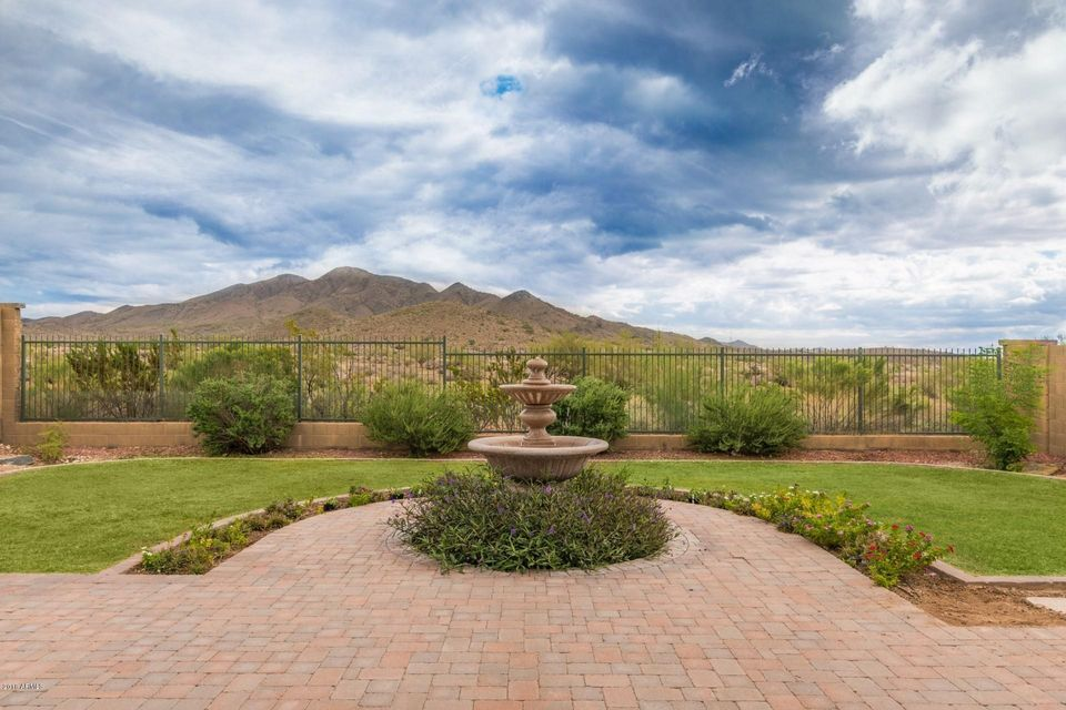 43301 N NATIONAL Trail, Anthem in Maricopa County, AZ 85086 Home for Sale