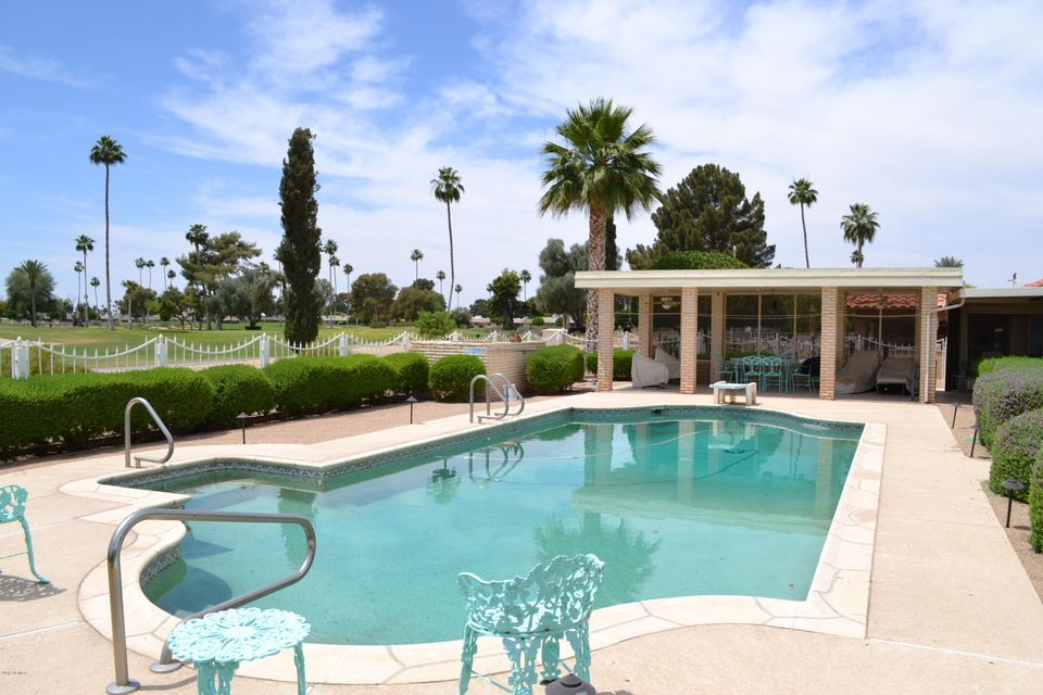 MLS 5832589 10357 W WHITE MOUNTAIN Road, Sun City, AZ 85351 Sun City AZ Scenic