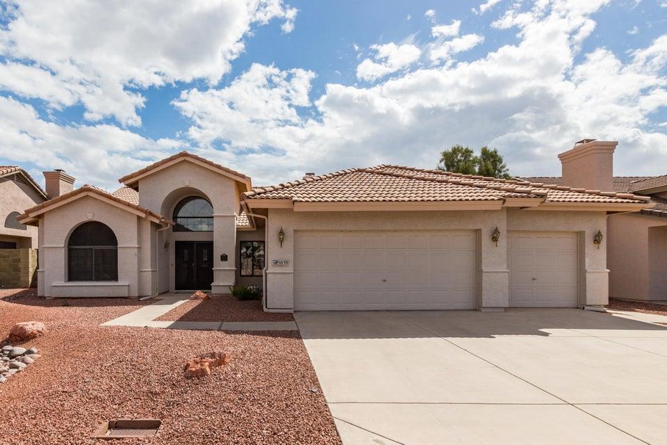 Photo of 5839 E JENSEN Street, Mesa, AZ 85205