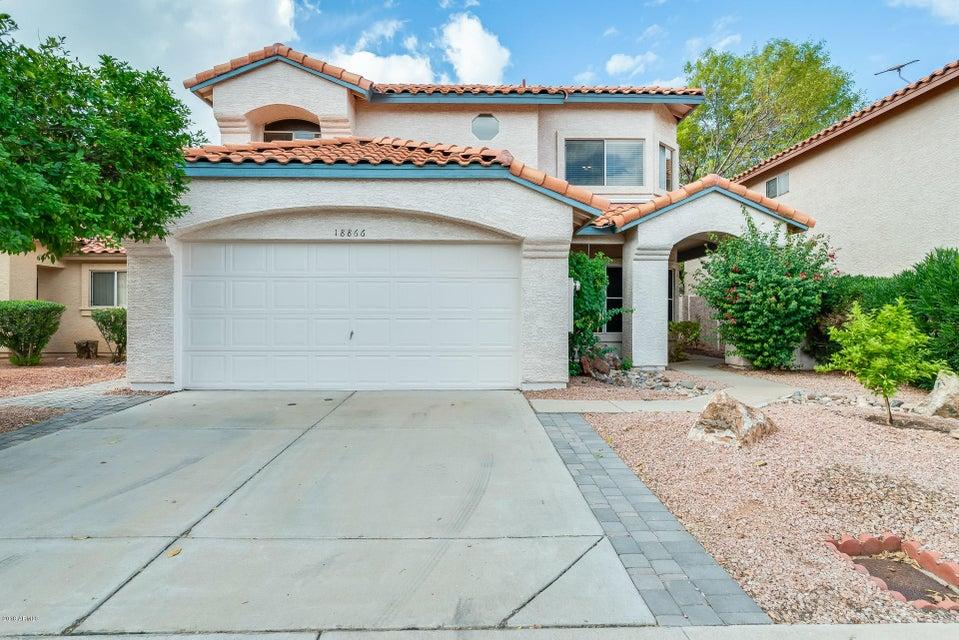 Photo of 18866 N 77TH Avenue, Glendale, AZ 85308