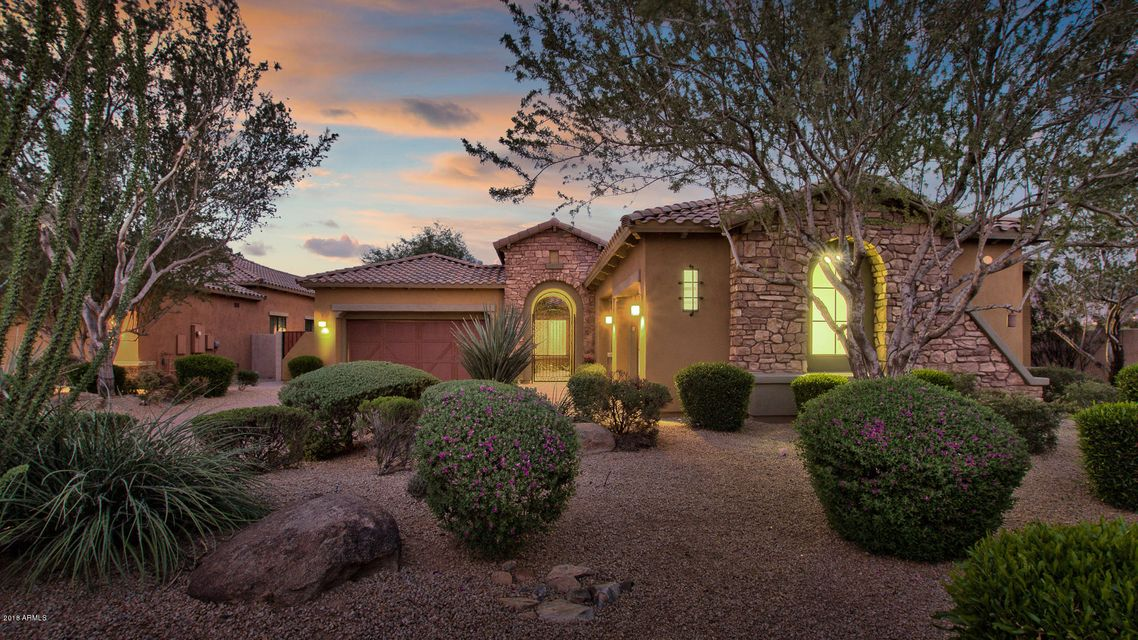Photo of 9983 E RIDGERUNNER Drive, Scottsdale, AZ 85255
