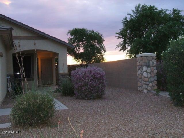 Photo of 35266 N HAPPY JACK Drive, Queen Creek, AZ 85142