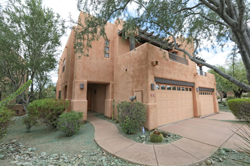 Photo of 10154 E WHITE FEATHER Lane, Scottsdale, AZ 85262
