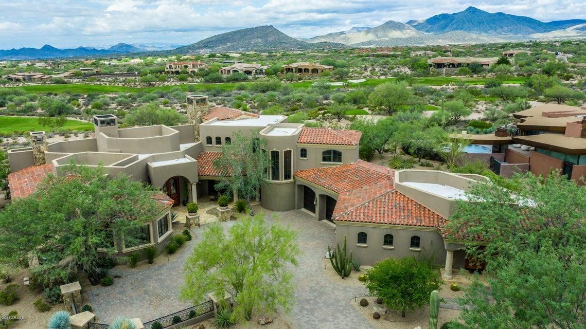 MLS 5833154 38100 N 108TH Street, Scottsdale, AZ 85262 Scottsdale AZ Mirabel