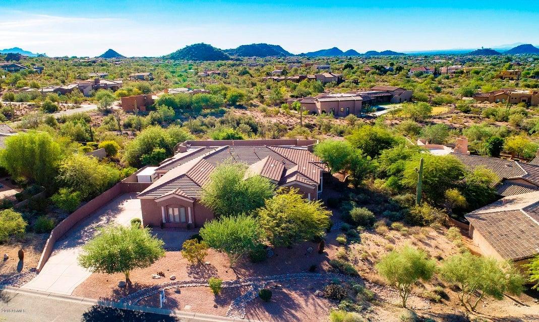 Photo of 8151 E ECHO CANYON Street, Mesa, AZ 85207