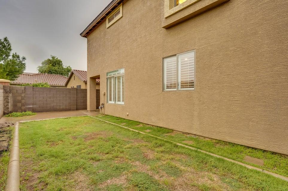 MLS 5833440 1929 E HAWKEN Place, Chandler, AZ 85286 Chandler AZ Canyon Oaks Estates