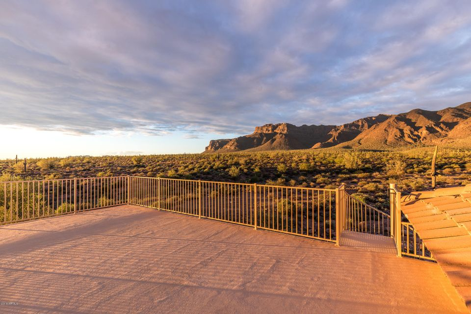 MLS 5833282 9694 E SAGUARO SUMMIT Court, Gold Canyon, AZ Gold Canyon Horse Property for Sale