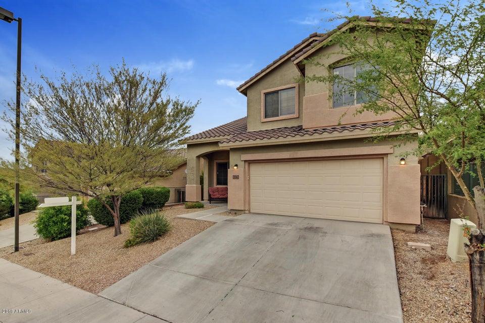 3742 W BLUE EAGLE Lane, Anthem, Arizona