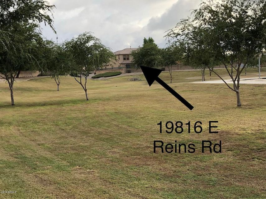 MLS 5833379 19816 E REINS Road, Queen Creek, AZ 85142 Queen Creek AZ Emperor Estates