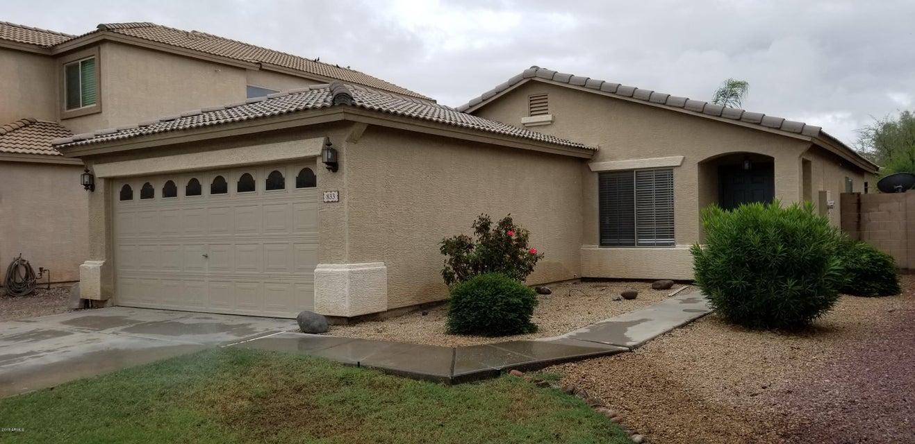 Photo of 833 E GEONA Street, San Tan Valley, AZ 85140