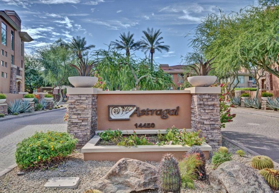 MLS 5820703 14450 N THOMPSON PEAK Parkway Unit 105, Scottsdale, AZ 85260 Scottsdale AZ Gated