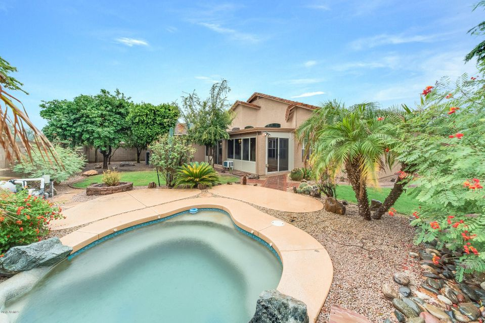 MLS 5833367 2397 S GRANITE Street, Gilbert, AZ Gilbert AZ Gilbert Ranch