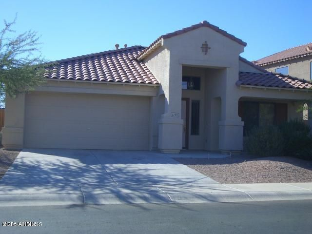 Photo of 22312 N VANDERVEEN Way, Maricopa, AZ 85138