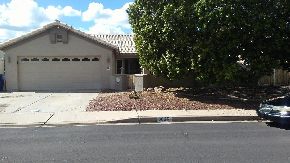 Photo of 3026 N olympic --, Mesa, AZ 85215