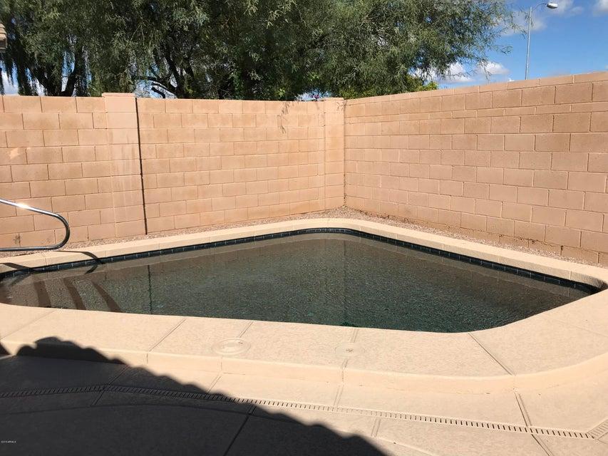 MLS 5833904 19493 N MILLER Way, Maricopa, AZ Maricopa AZ Private Pool