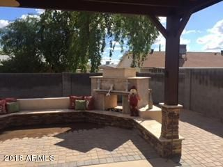 MLS 5833715 5501 E DUNCAN Street, Mesa, AZ 85205 Mesa AZ Dreamland Villa