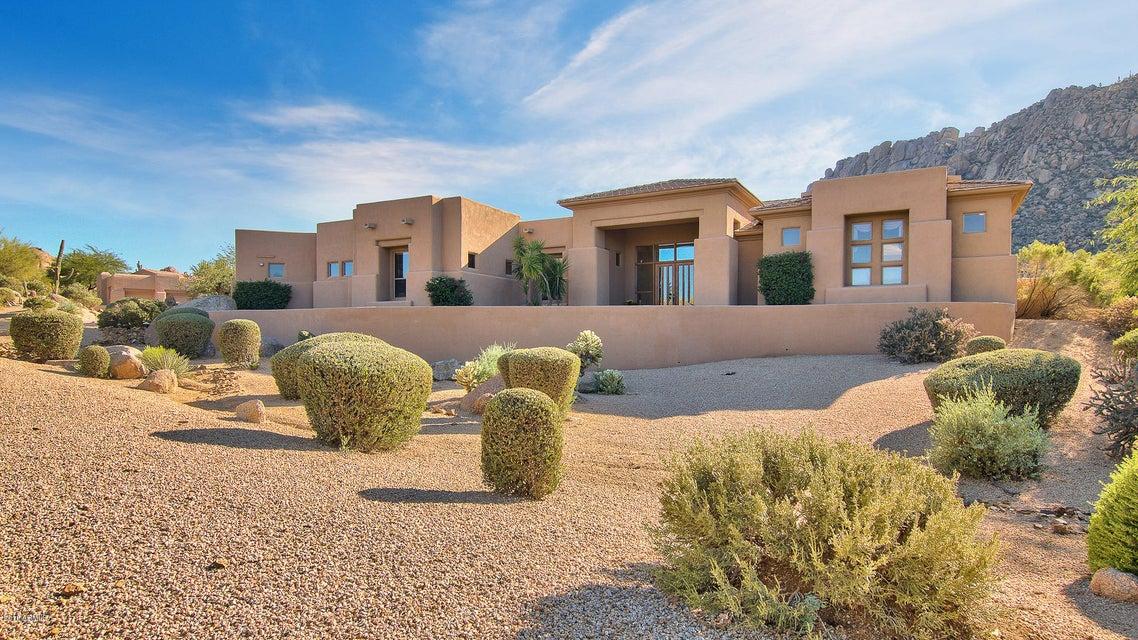 11451 E DESERT TROON Lane, Scottsdale AZ 85255