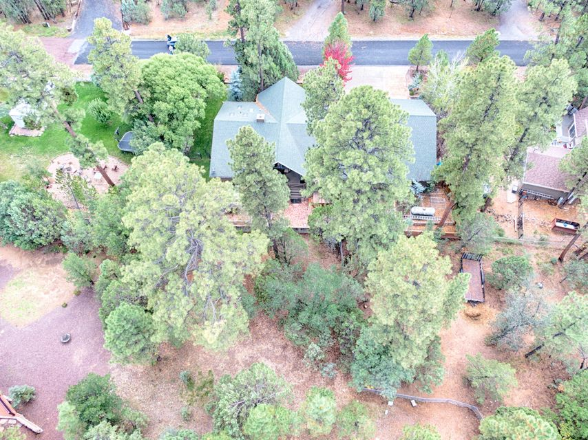MLS 5833544 5080 MOGOLLON RIM Drive, Lakeside, AZ Lakeside AZ Luxury