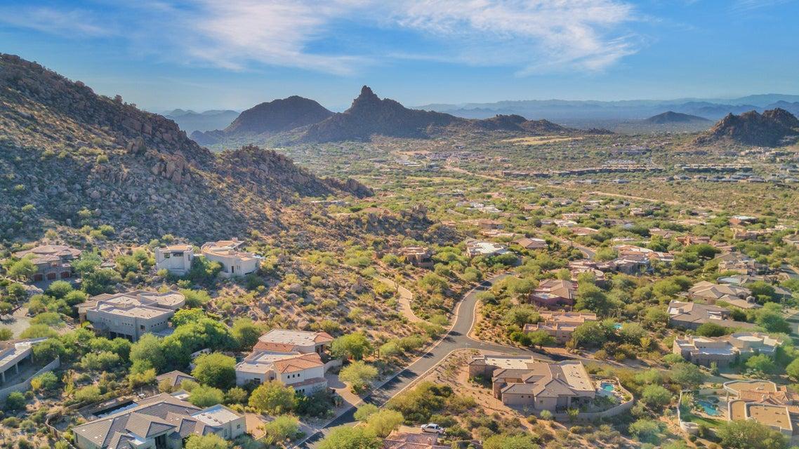 MLS 5833556 11451 E DESERT TROON Lane, Scottsdale, AZ 85255 Scottsdale AZ Troon Village