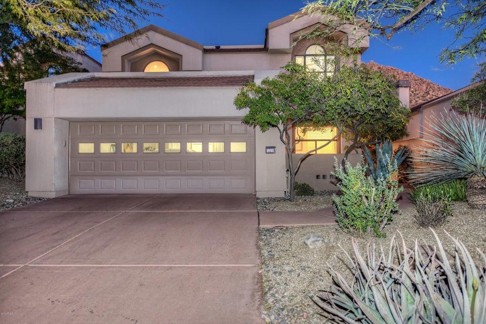 25150 N WINDY WALK Drive Unit 29, Scottsdale AZ 85255