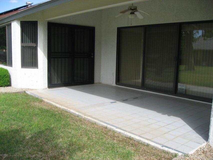 MLS 5833973 13039 W BALLAD Drive, Sun City West, AZ Sun City West AZ Condo or Townhome
