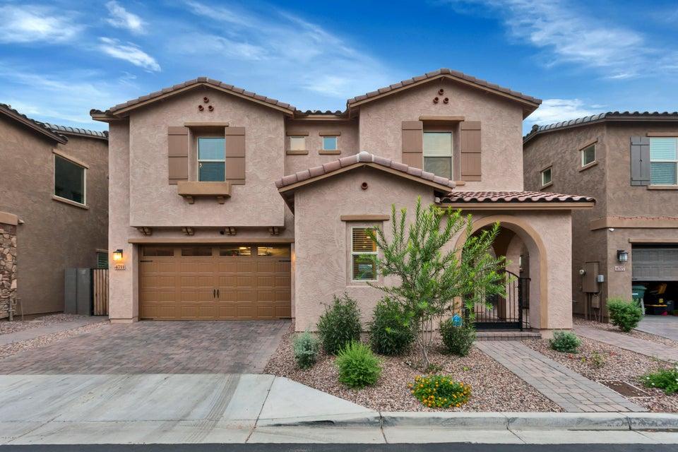 4711 E DALEY Lane, Phoenix AZ 85050