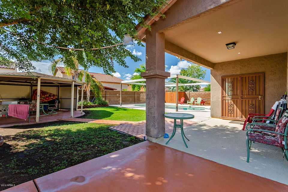MLS 5833871 8123 W FLORENCE Avenue, Phoenix, AZ 85043 Phoenix AZ Estrella