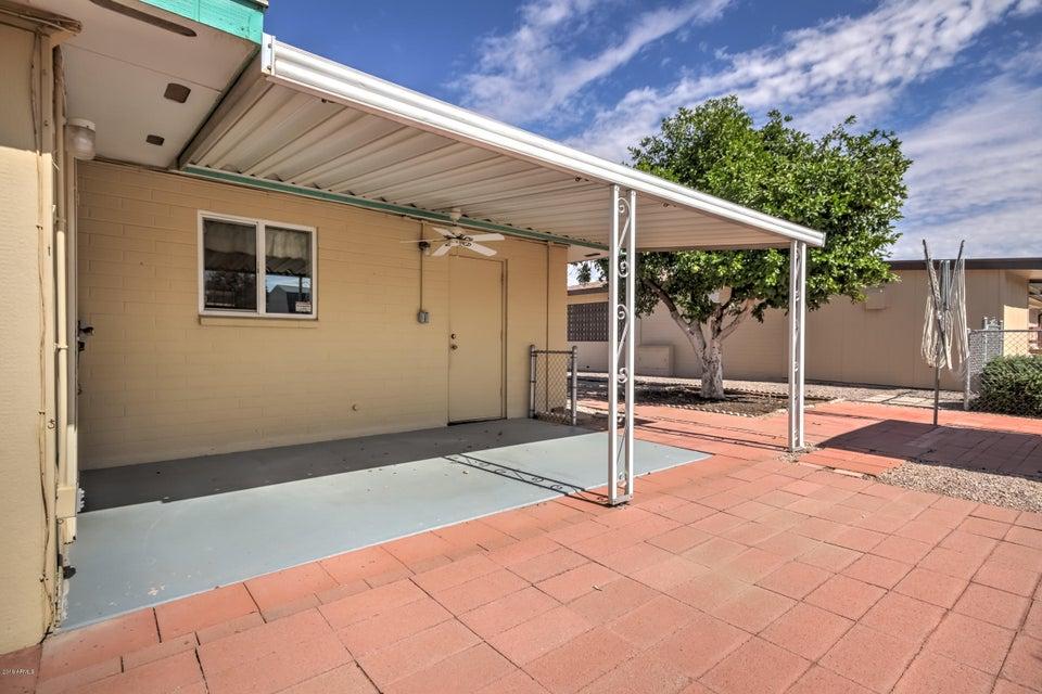 MLS 5833850 5607 E ADOBE Road, Mesa, AZ 85205 Mesa AZ Dreamland Villa