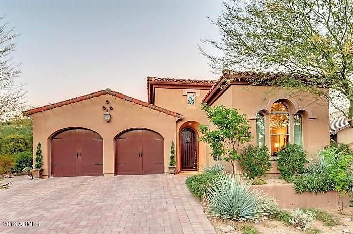 20401 N 98th Street, Scottsdale AZ 85255