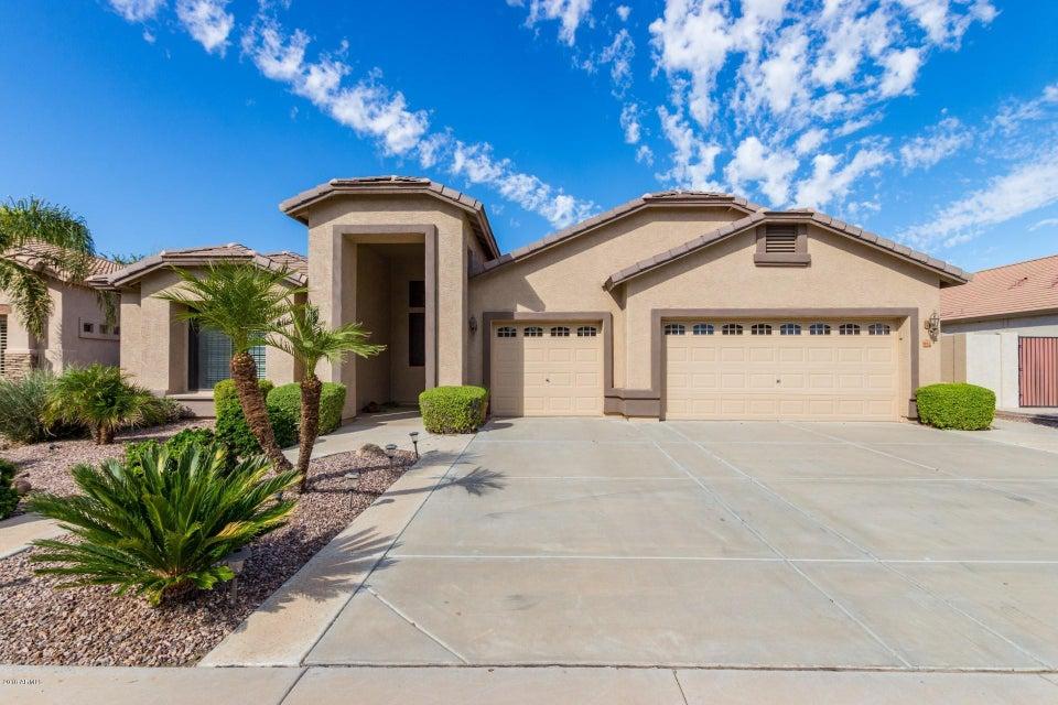 Photo of 972 E BEECHNUT Drive, Chandler, AZ 85249