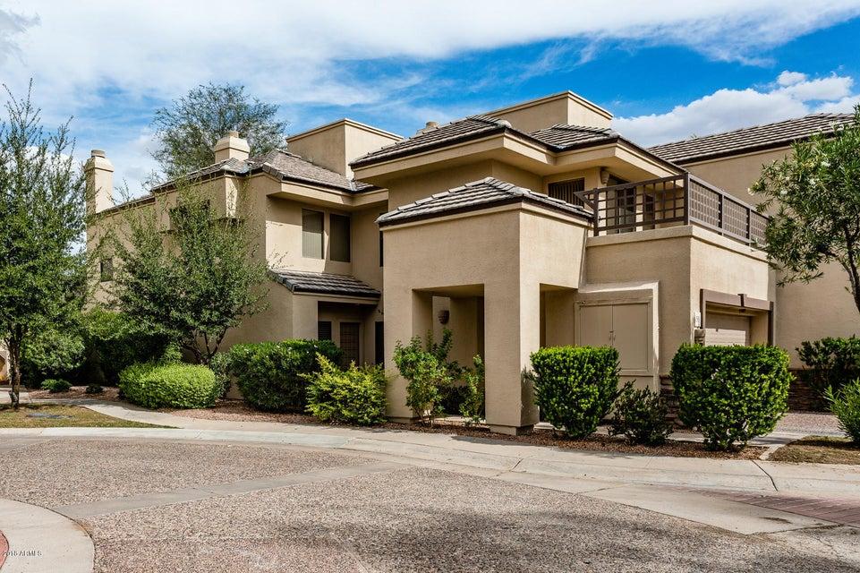 Photo of 7272 E GAINEY RANCH Road #58, Scottsdale, AZ 85258