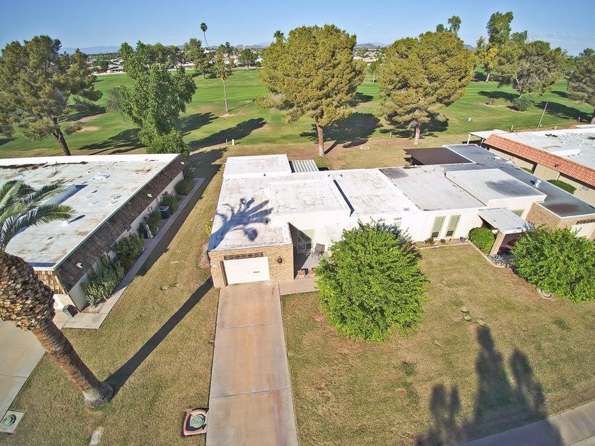 MLS 5834344 9622 W OAK RIDGE Drive, Sun City, AZ Sun City AZ Luxury