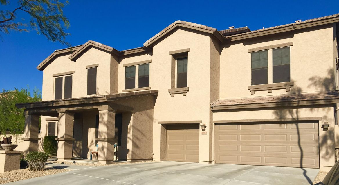 Photo of home for sale at 32015 15TH Drive N, Phoenix AZ