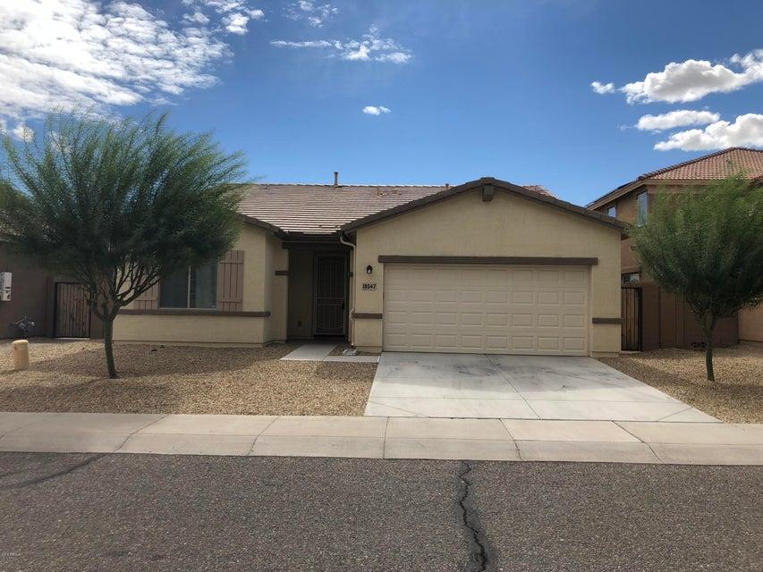 Photo of 18547 W PALO VERDE Avenue, Waddell, AZ 85355