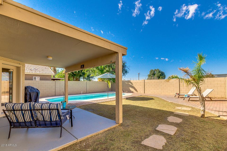 MLS 5834256 944 E FOLLEY Street, Chandler, AZ 85225 Chandler AZ Private Pool