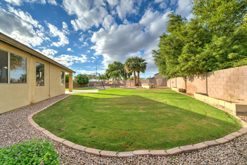MLS 5834300 2030 E BELLERIVE Place, Chandler, AZ 85249 Chandler AZ Cooper Commons