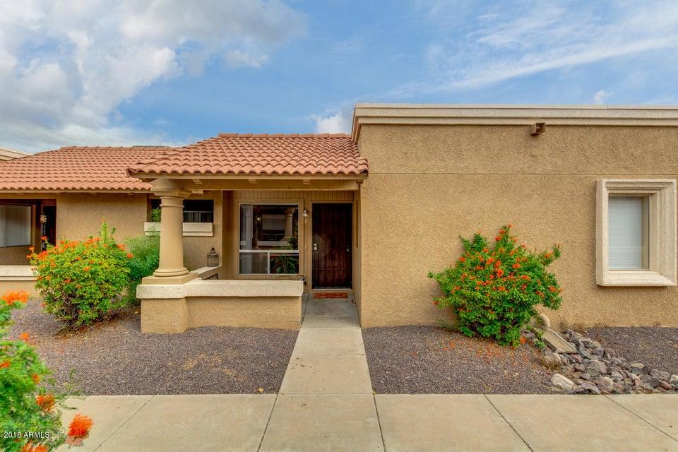 Photo of 317 W TONOPAH Drive #8, Phoenix, AZ 85027
