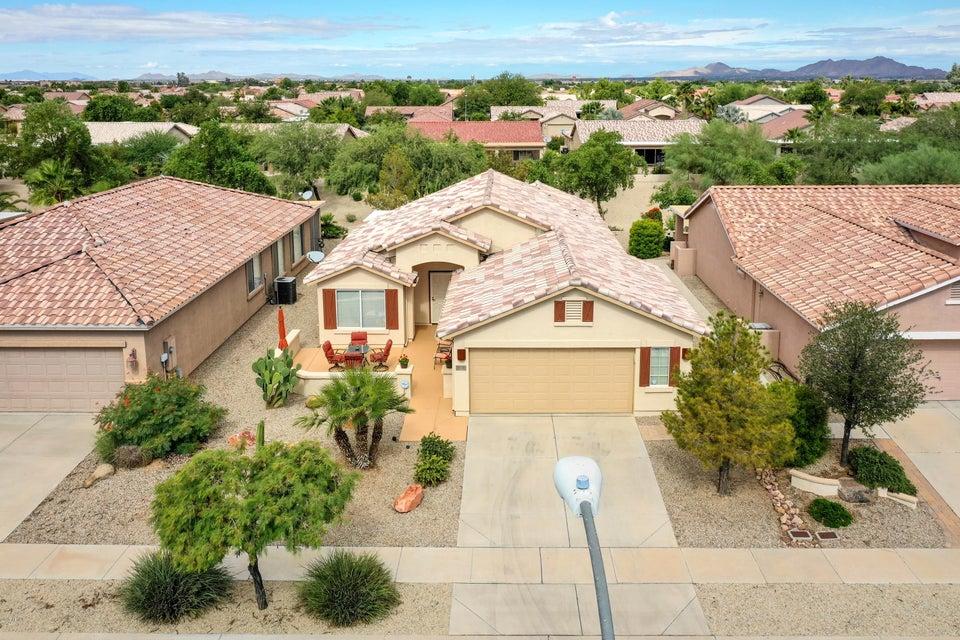 MLS 5834415 2476 E FIESTA Drive, Casa Grande, AZ Casa Grande AZ Mission Royale