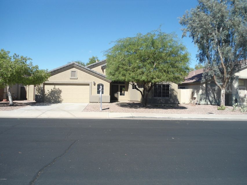 Photo of 13372 W BANFF Lane, Surprise, AZ 85379