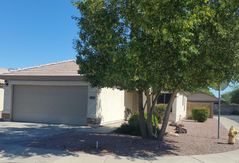 Photo of 13117 N EL FRIO Street, El Mirage, AZ 85335