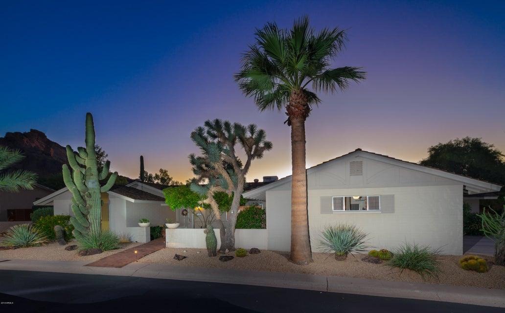 5525 E LINCOLN Drive Unit 94, Paradise Valley AZ 85253