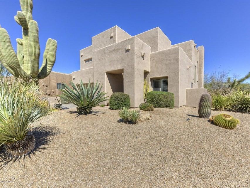 Photo of 10894 E HEDGEHOG Place, Scottsdale, AZ 85262
